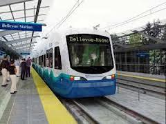 Sound Transit East Link