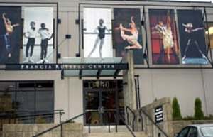 Pacific Northwest Ballet/Francia Russell Performing Arts Center, Bellevue, WA